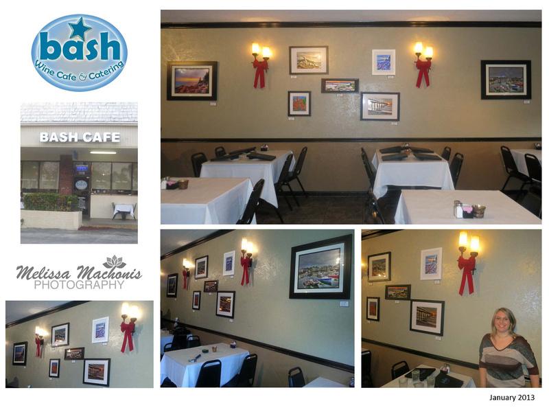 Bash Wine Cafe, Sunrise, FL, Melissa Machonis Photography