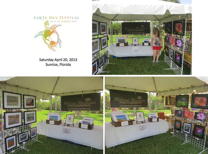 Earth Day Festival 2013, Sunrise, FL, Melissa Machonis Photography