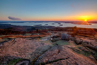 Early Riser - Cadillac Mountain
